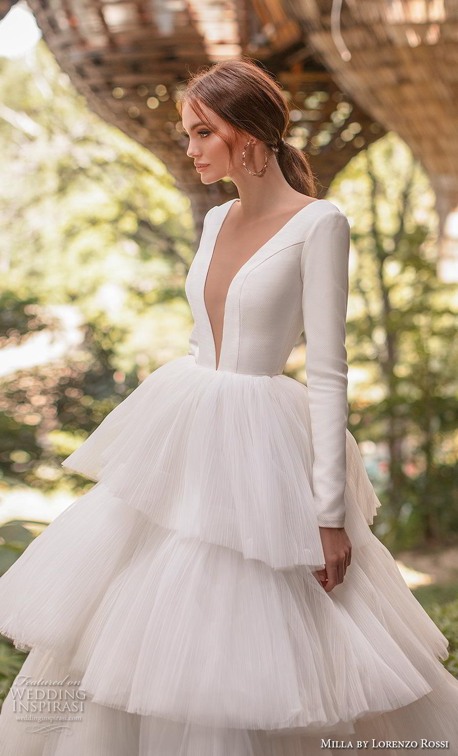 lorenzo-rossi-2019-milla-bridal-long-sleeves-deep-plunging-v-neck-simple-elegant-minimalist-tiered-skirt-ball-gown-a-line-wedding-dress-sheer-button-back-royal-train-1-zv.jpg