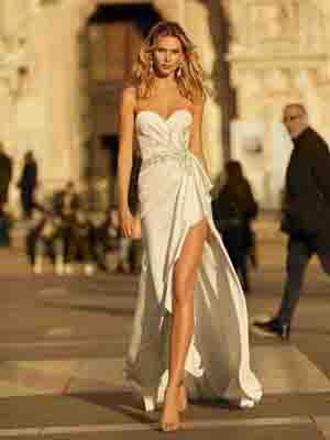 Style 20-23 Inspired By Berta Bridal Couture SS2020 Wedding Dresses