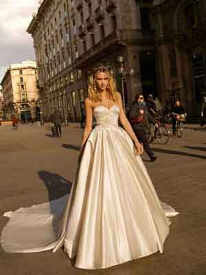 Style 20-20 Inspired By Berta Bridal Couture SS2020 Wedding Dresses