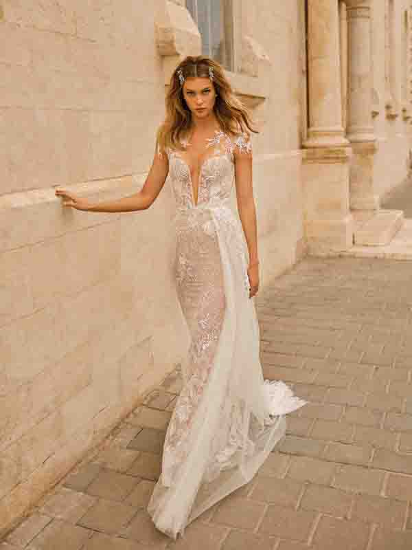 EVELYN Inspired By Muse 2020 TLV From Berta Bridal