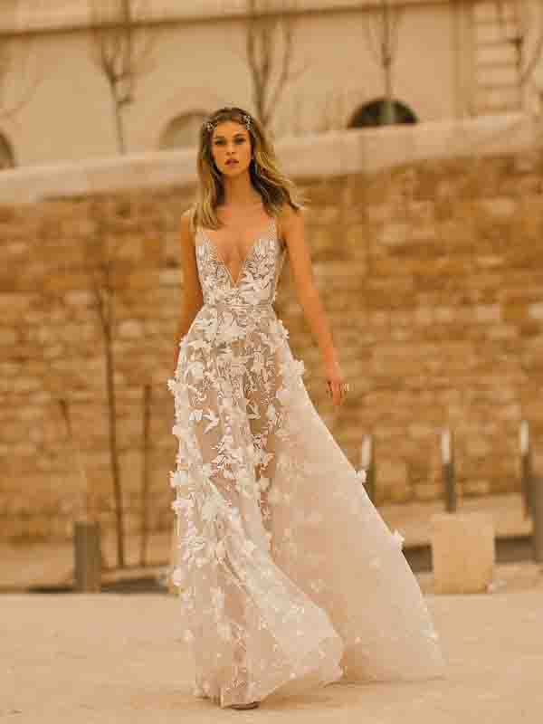 EVE Inspired By Muse 2020 TLV From Berta Bridal