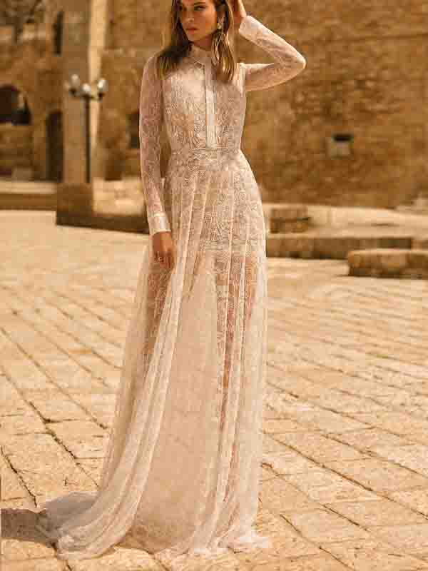 ESTHER Inspired By Muse 2020 TLV From Berta Bridal
