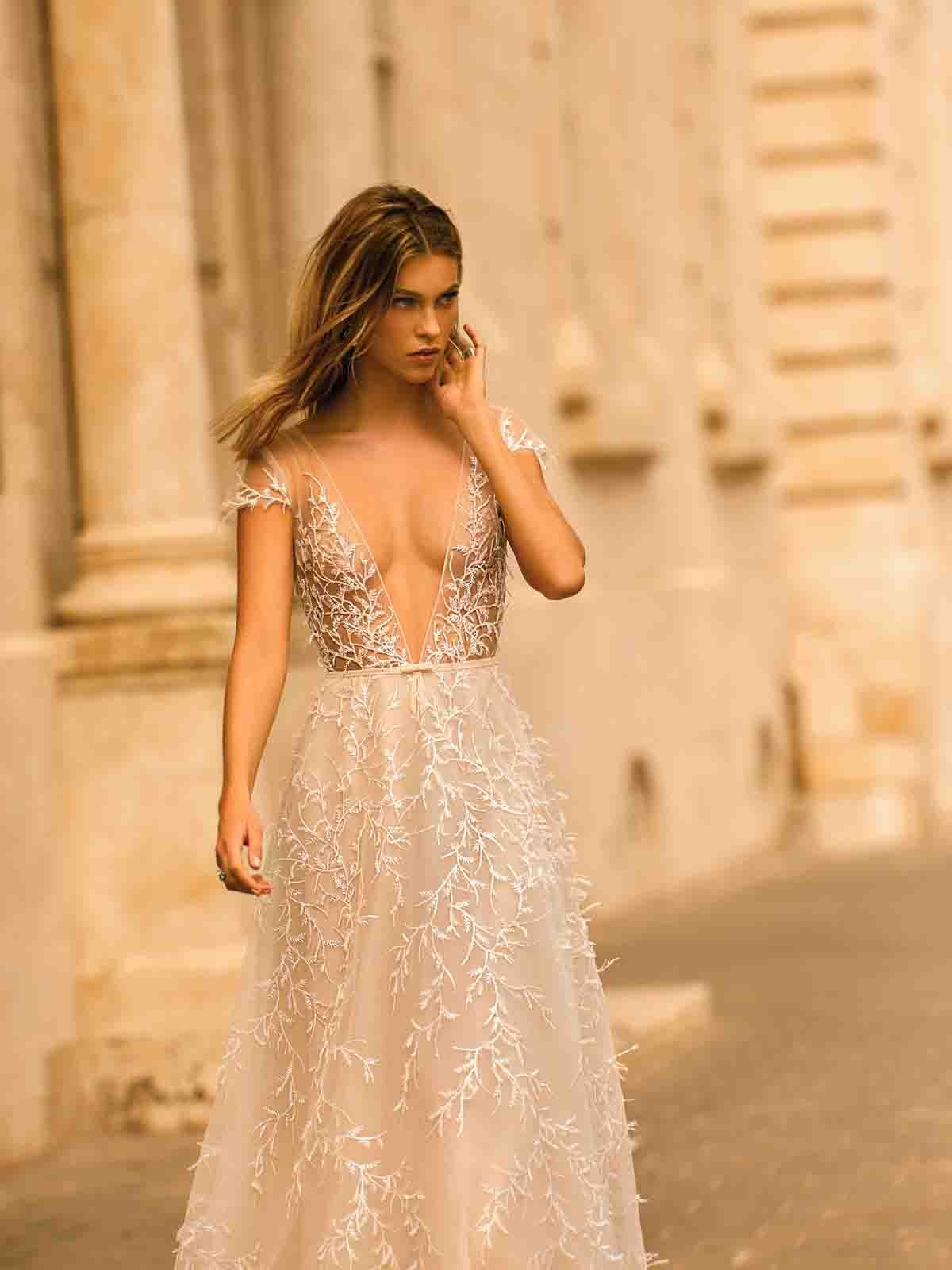 ERIN Inspired By Muse 2020 TLV From Berta Bridal