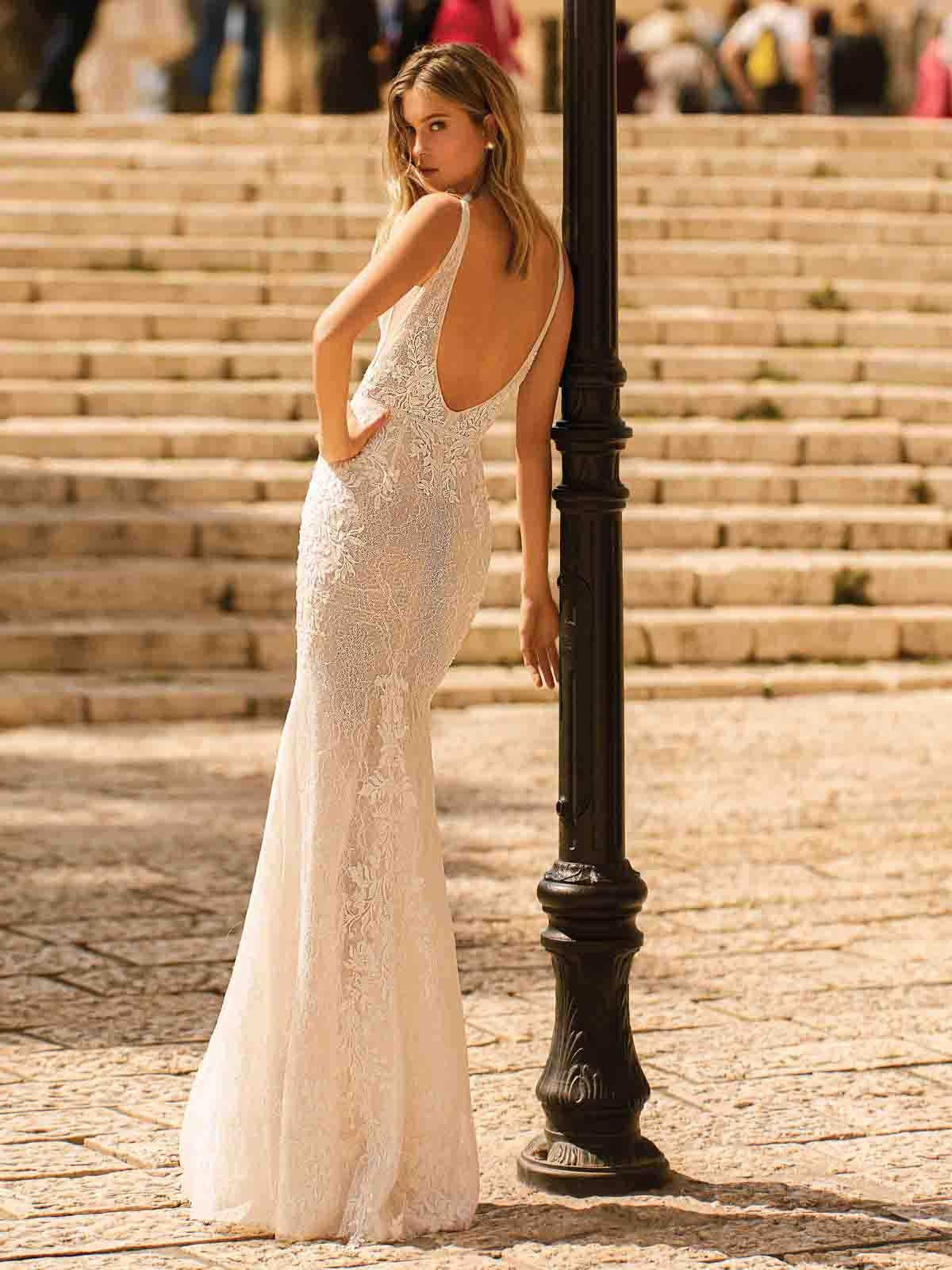 EMMA Inspired By Muse 2020 TLV From Berta Bridal