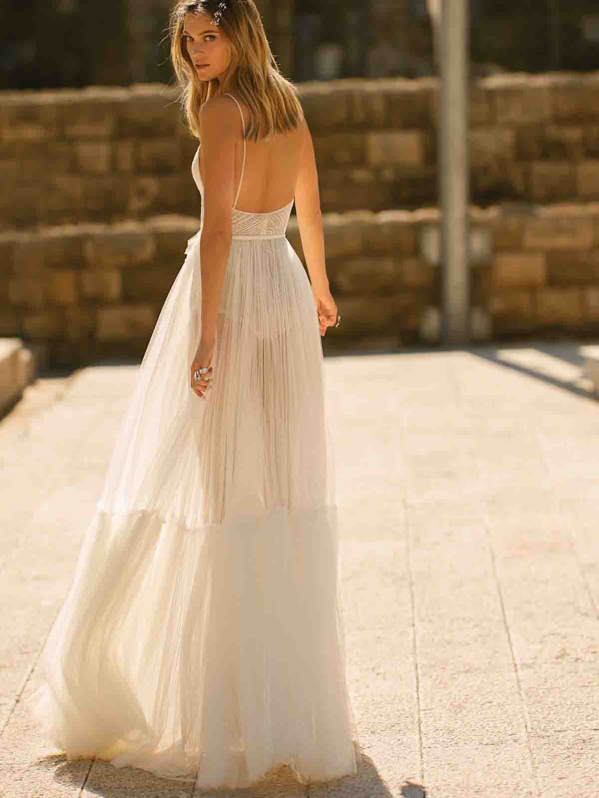 EMILY Inspired By Muse 2020 TLV From Berta Bridal