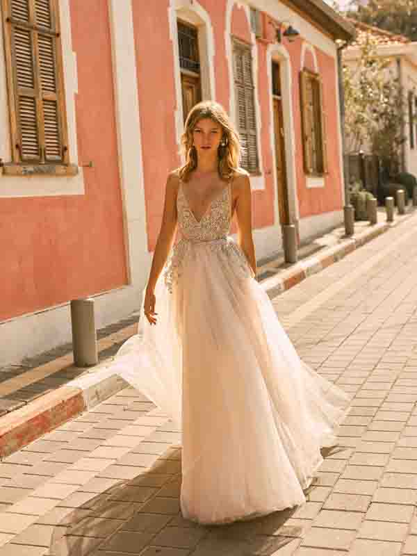 ELLEN Inspired By Muse 2020 TLV From Berta Bridal