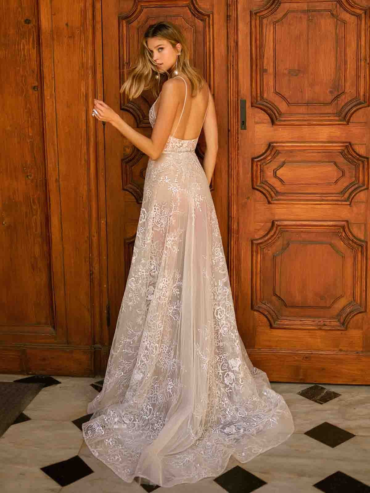 ELLA Inspired By Muse 2020 TLV From Berta Bridal