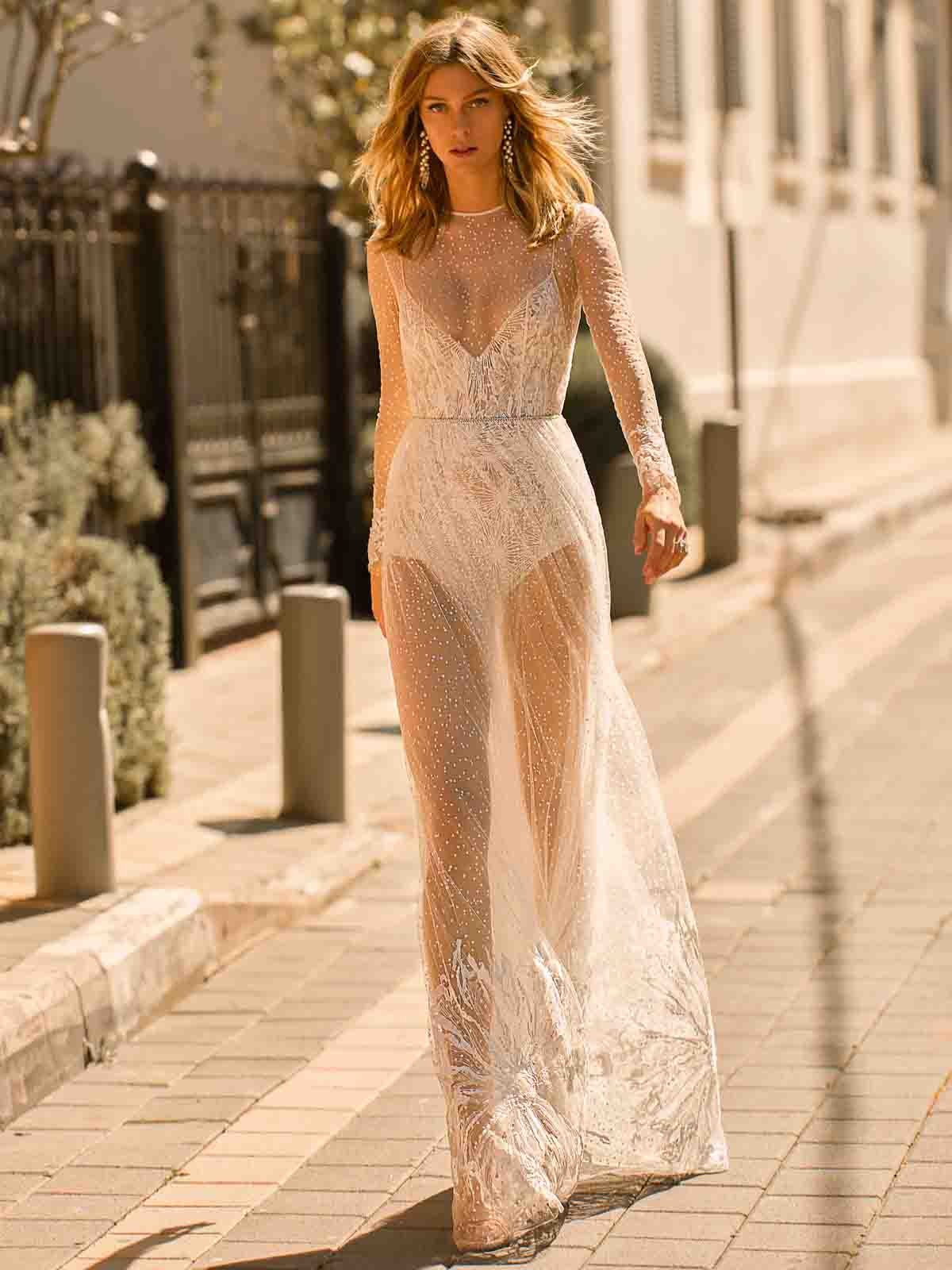 ELIANA Inspired By Muse 2020 TLV From Berta Bridal