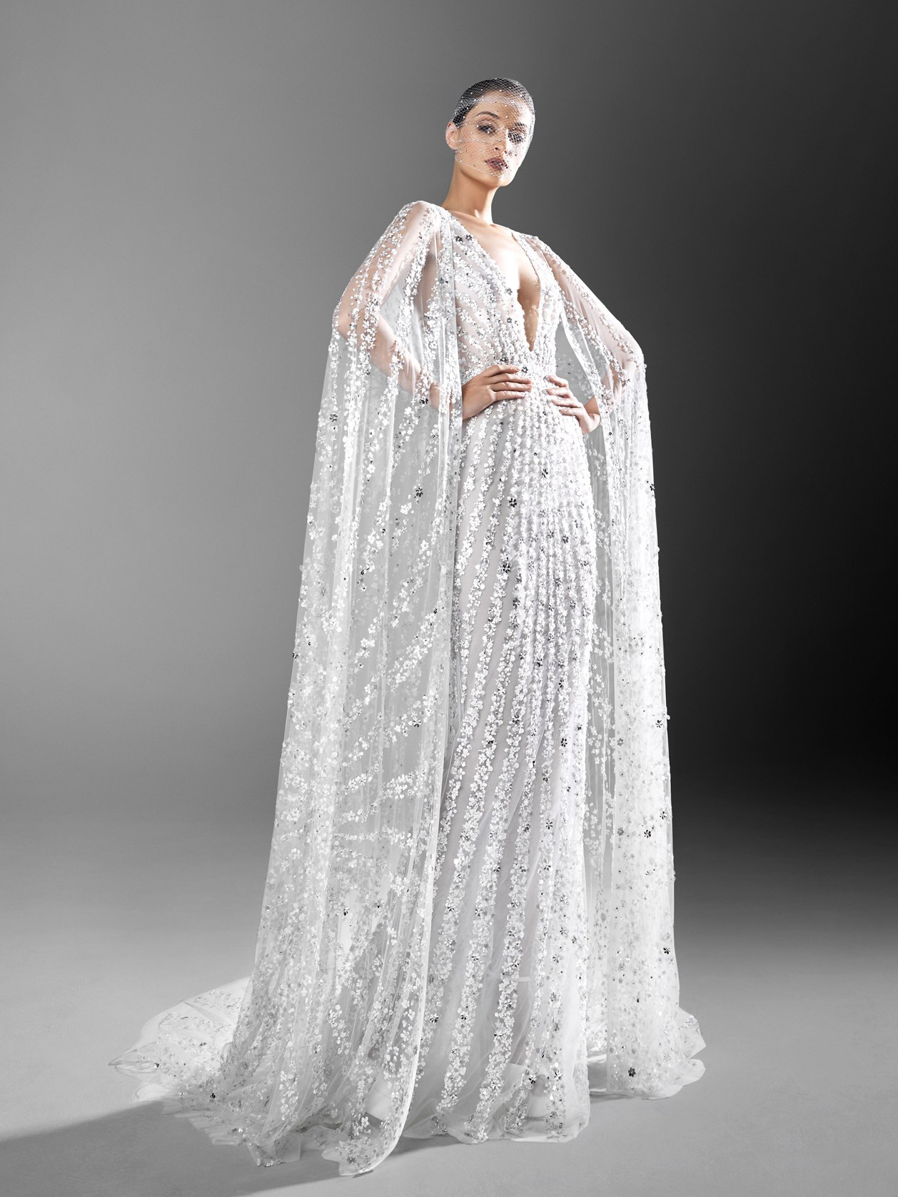 Bridal 10 Inspirated By Zuhair Murad Bridal Spring 2021