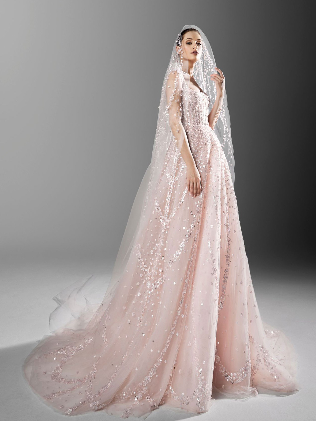 Bridal 9 Inspirated By Zuhair Murad Bridal Spring 2021