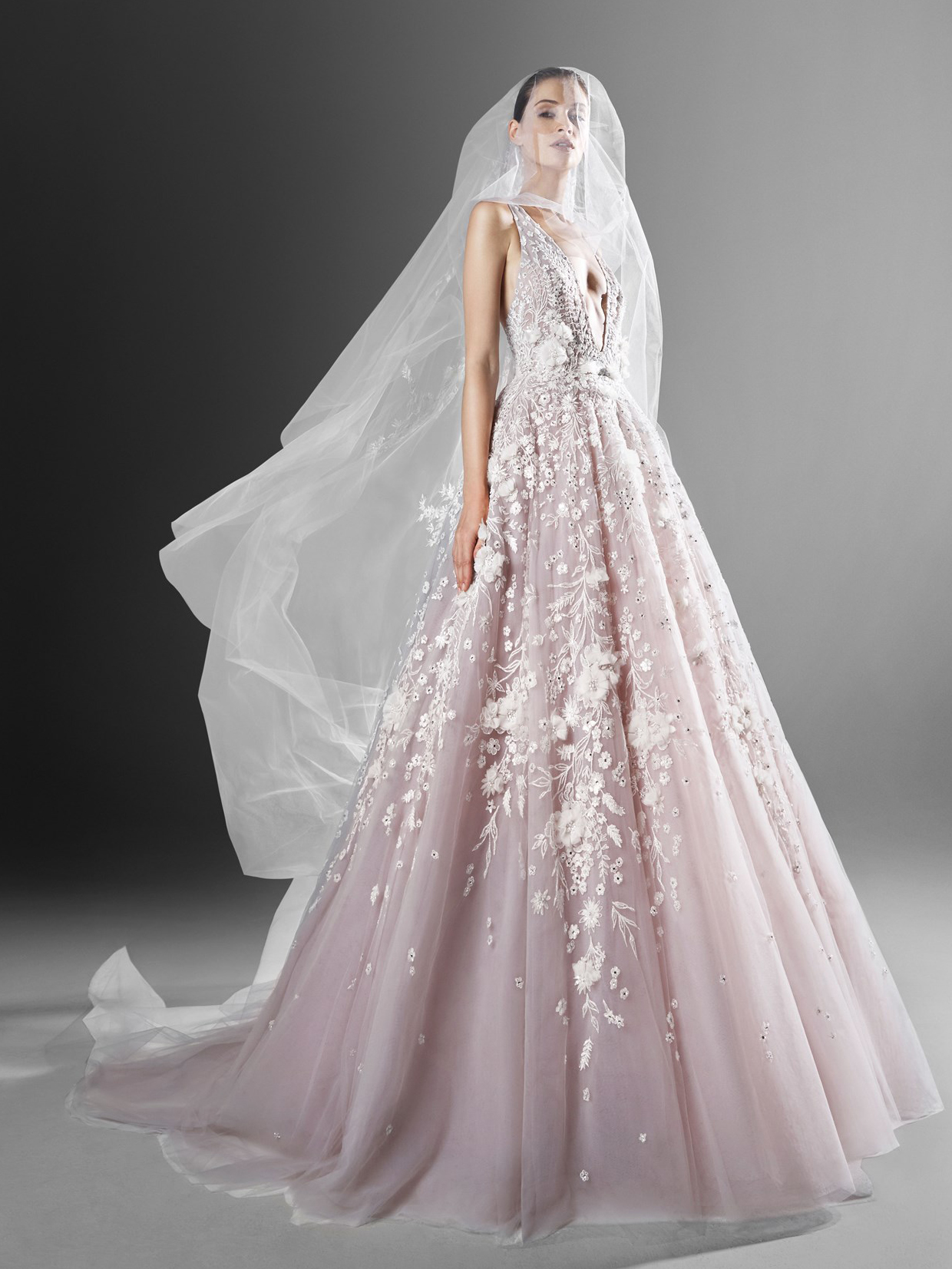 Bridal 3 Inspirated By Zuhair Murad Bridal Spring 2021