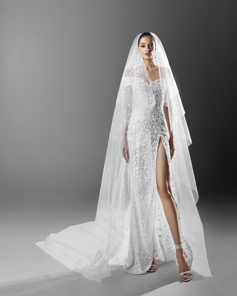 Bridal 1 Inspirated By Zuhair Murad Bridal Spring 2021