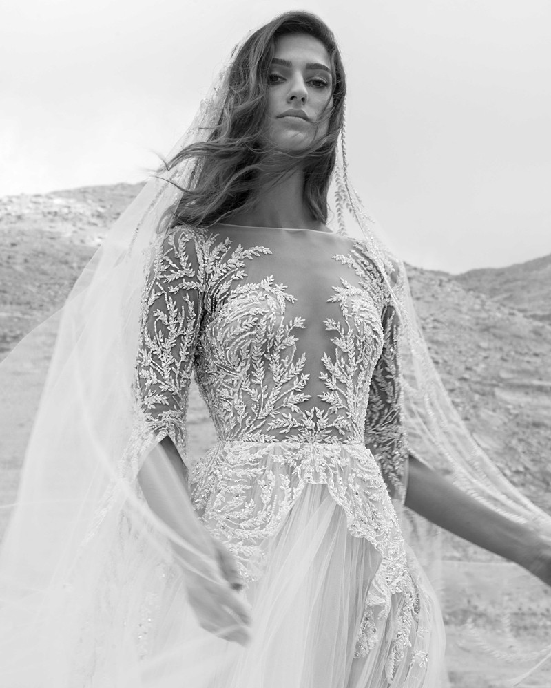 Bridal 6 Inspirated By Zuhair Murad Bridal Fall 2021