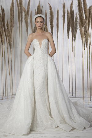 Eulalie Inspirated By La Mariée Fall 2021