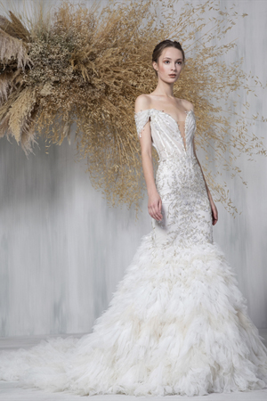 Lili Inspirated By Bridal 2021 TW Couture