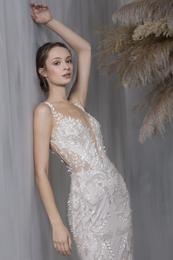 Stefanie Inspirated By Bridal 2021 TW Couture