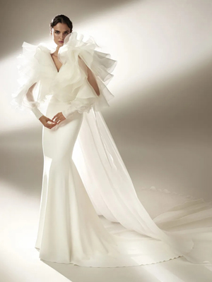 Rian Inspirated By Atelier Haute Couture Wedding Dresses