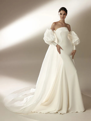 Ford Inspirated By Atelier Haute Couture Wedding Dresses