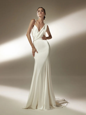 Jennifer Inspirated By Atelier Haute Couture Wedding Dresses