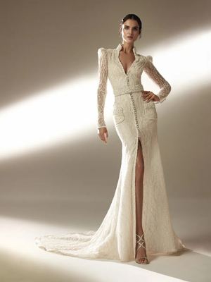Cameron Inspirated By Atelier Haute Couture Wedding Dresses