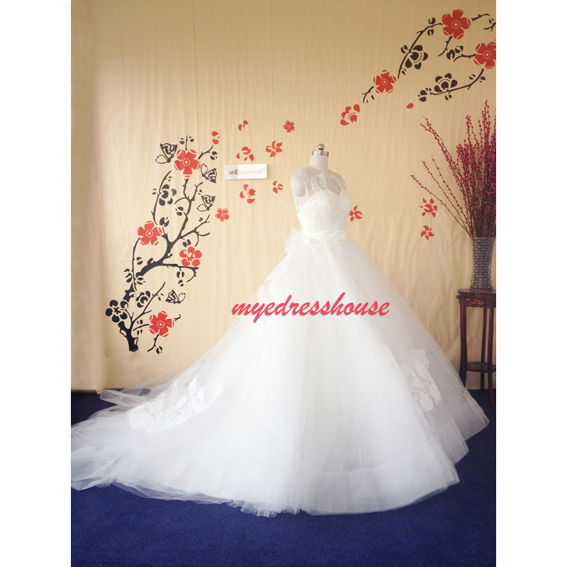 36ZL Couture Bridal Myedresshouse