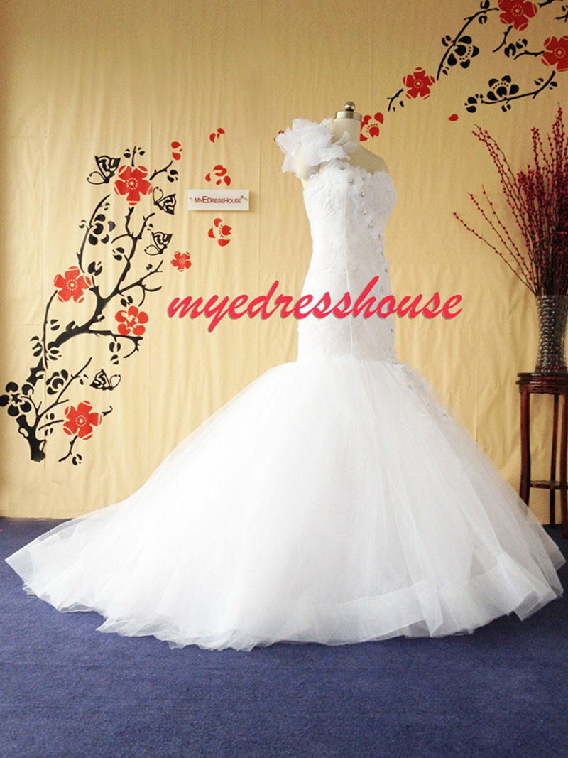 3259ZL4 Couture Bridal Myedresshouse