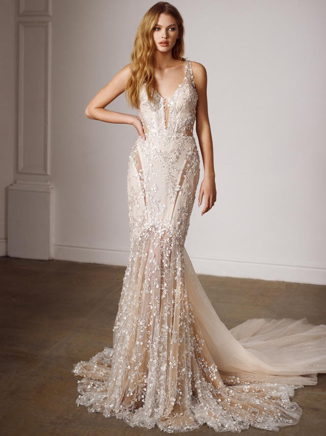 Blair Inspired By Galia Lahav Bridal Couture Collection Do Not Disturb